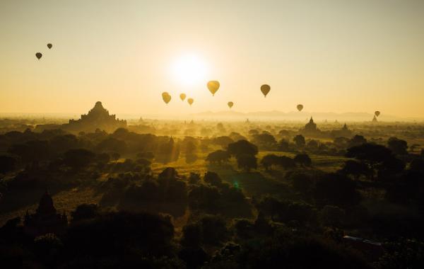 Alguna vez pensó en viajar a MYANMAR, ¡Ahora es el momento!