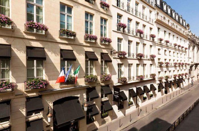 CASTILLE – PARIS