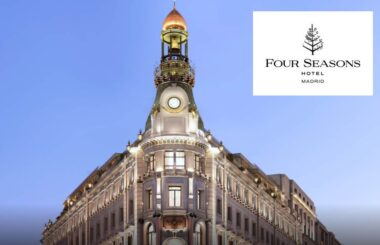 Hotel Four Seasons Madrid